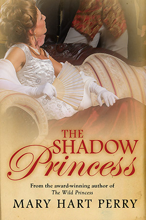 The Shadow Princess